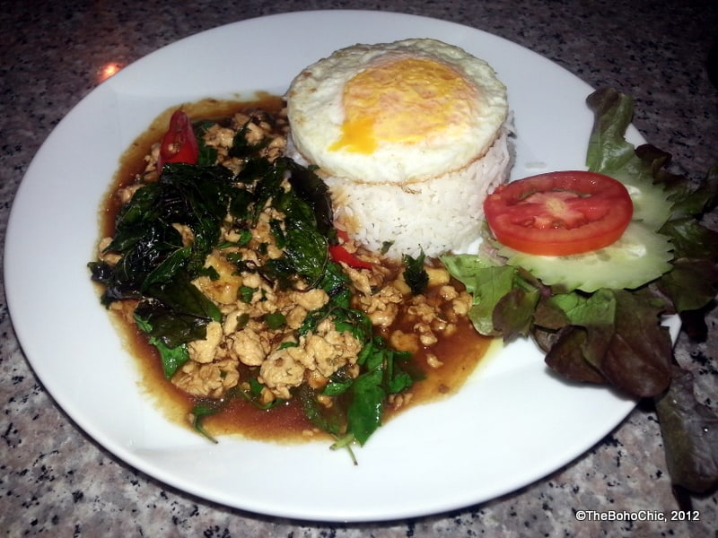 Eating out in Chiang Mai: My top 5!