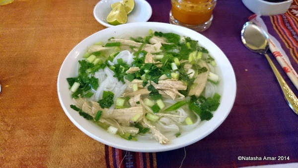 Eating out in Sapa, Vietnam: My Top 5