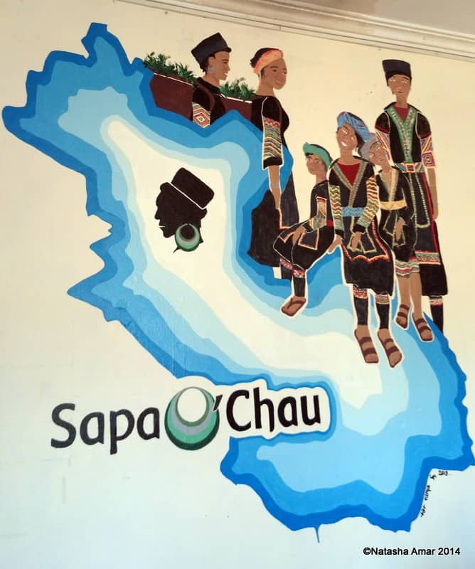 Impact of Tourism in Sapa