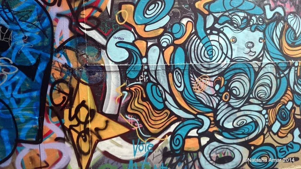 Melbourne's Bohemian Side