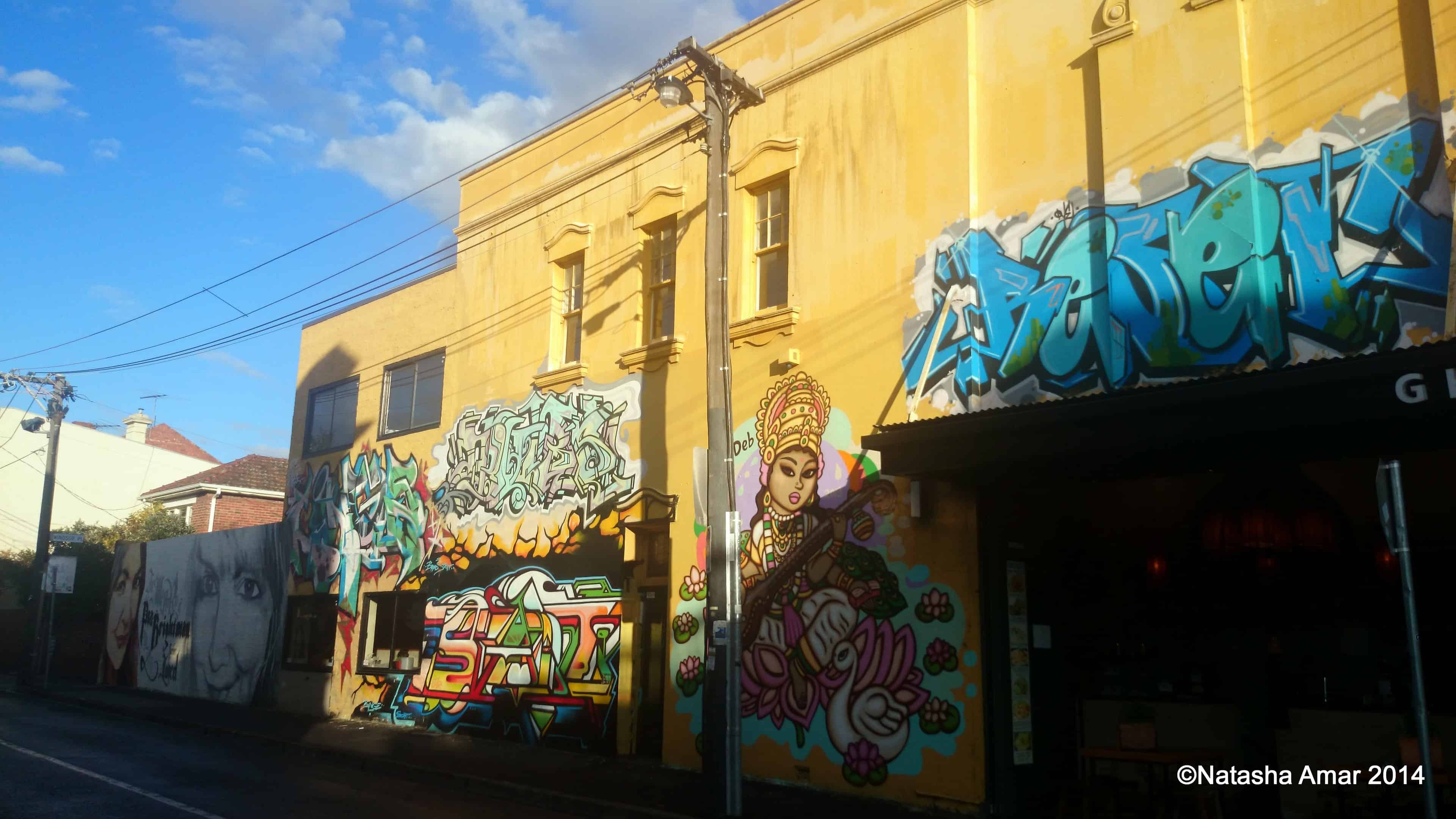 Getting to Know Melbourne's Bohemian Side