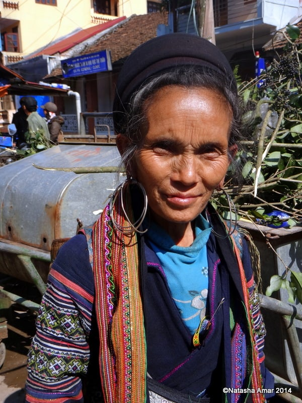 Travel With Purpose: Impact of Tourism in Sapa