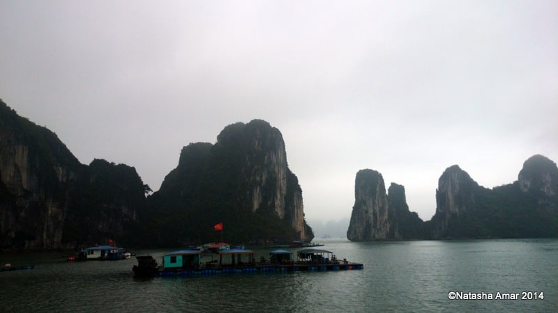 A Photo Journey Through Halong Bay