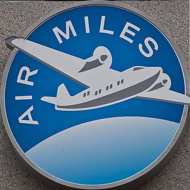 Air miles Tips to travel smarter