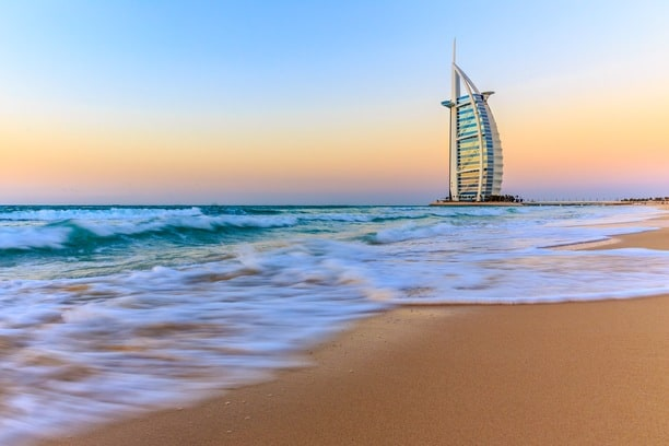 A guide to affordable hotels in dubai for Best hotels in dubai 2015