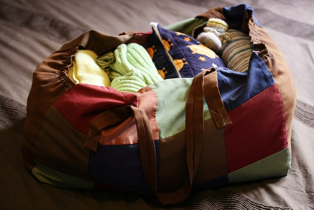 Pack bags Tips to travel smarter