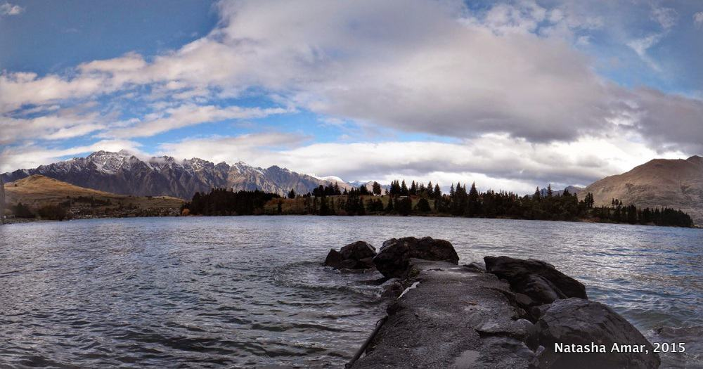 How to Spend Two Weeks in New Zealand: A complete itinerary for the best spots in the North Island and South Island of New Zealand, from my New Zealand honeymoon. Plus practical tips and advice to plan your own 2 weeks in New Zealand.
