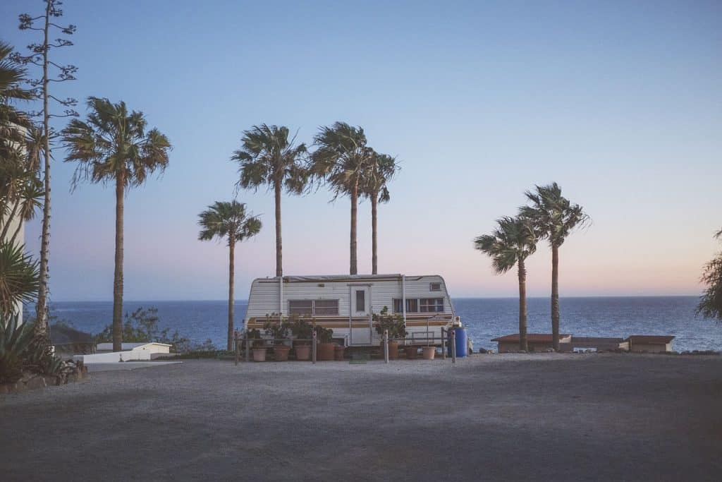 Reasons to Take an RV or Campervan Holiday