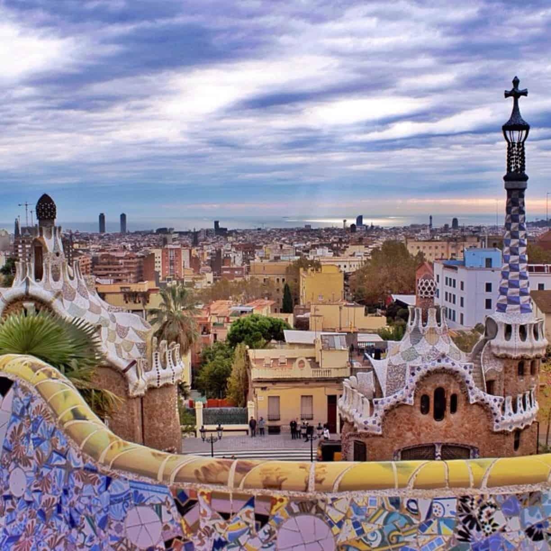 Hipmunk city love best boutique hotels in barcelona for Best boutique hotels barcelona