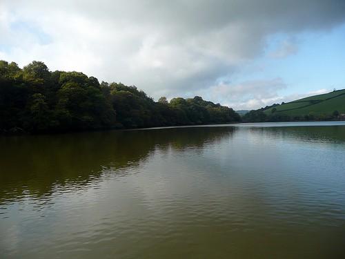 River dart- Outdoor Adventures in England