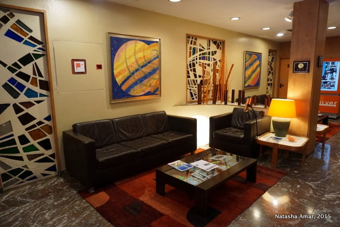 Hotel Review: Aparthotel Silver Barcelona