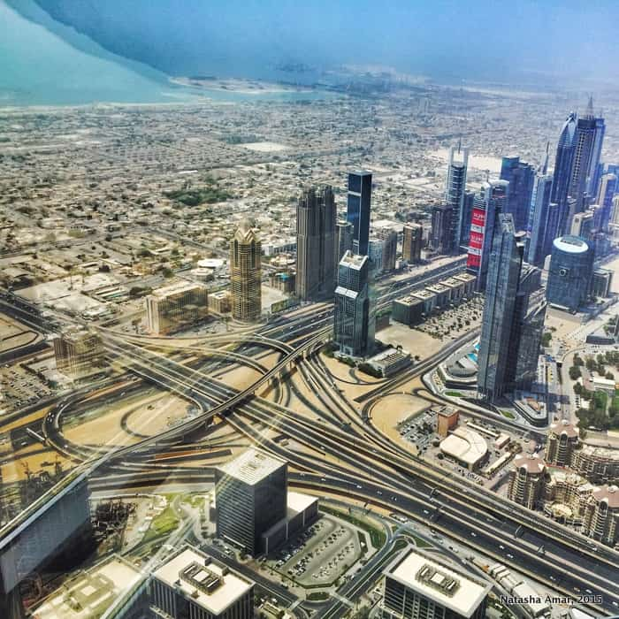 20 Signs You've Been in Dubai for Too Long