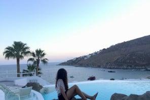 Mykonos Blu Grecotel Exclusive Resort Greece