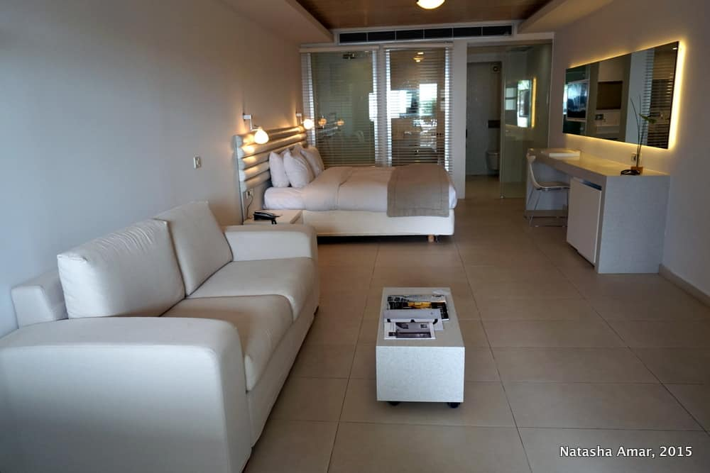 Bill & Coo Suites and Lounge Mykonos