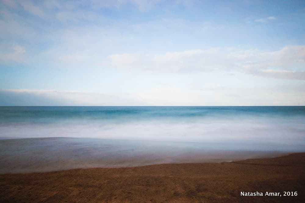 Skardsvik Golden Beach- West Iceland Highlights- Snaefellsnes Peninsula: Remote and dramatic landscapes minus the crowds of the South Coast of Iceland, the Snaefellsnes Peninsula should be a must-do on your Iceland itinerary.