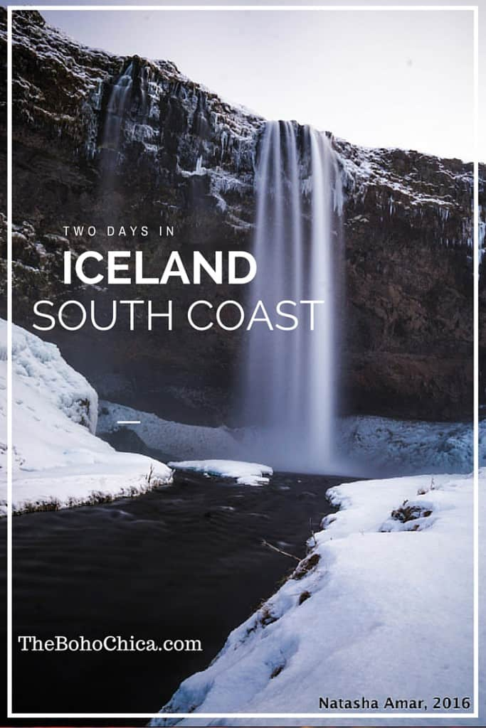 Iceland South Coast in Two Days: Why the South Coast of Iceland needs to be a must stop on your Ring Road itinerary