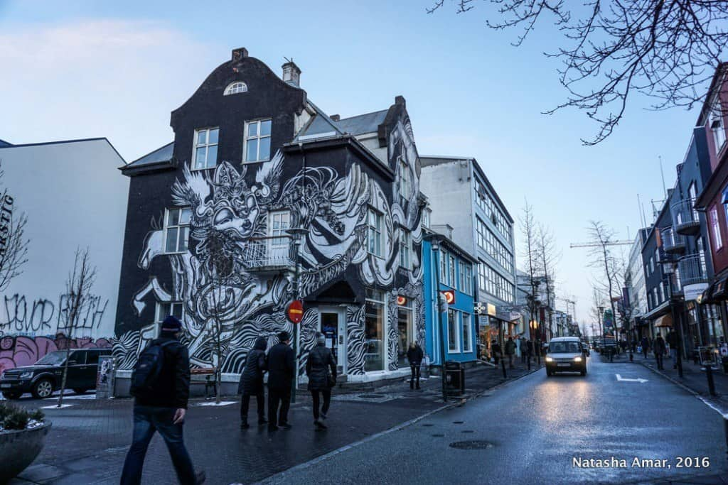 Best Things to do in Reykjavik: The Complete Guide for First-Timers/ Things you learn while traveling in Iceland