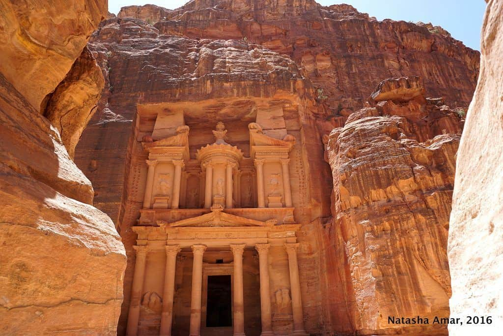 A Road trip across Jordan: 10+ Countries to Visit from Dubai for Your Next Holiday: Direct Flights & Easy Visas for your last-minute holiday.