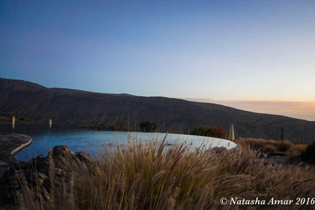 Alila Jabal Akhdar: Hiking Retreat in Oman