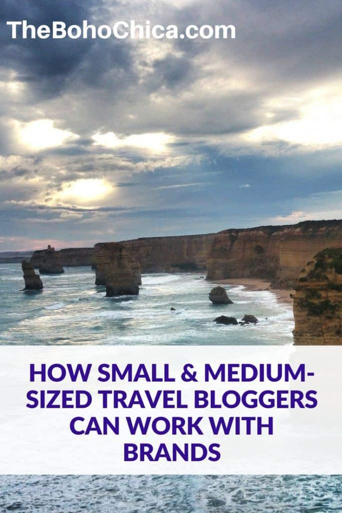 How Travel Bloggers Can Work With Brands (Even When They're Not Yet Famous): Everything I learnt about working with brands, from sponsorships to press trips and more, over the past 5+ years