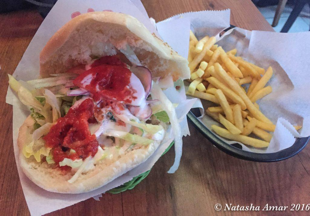 Best places to eat in Reykjavik on a budget: Here's where to eat in Reykjavik on a budget.