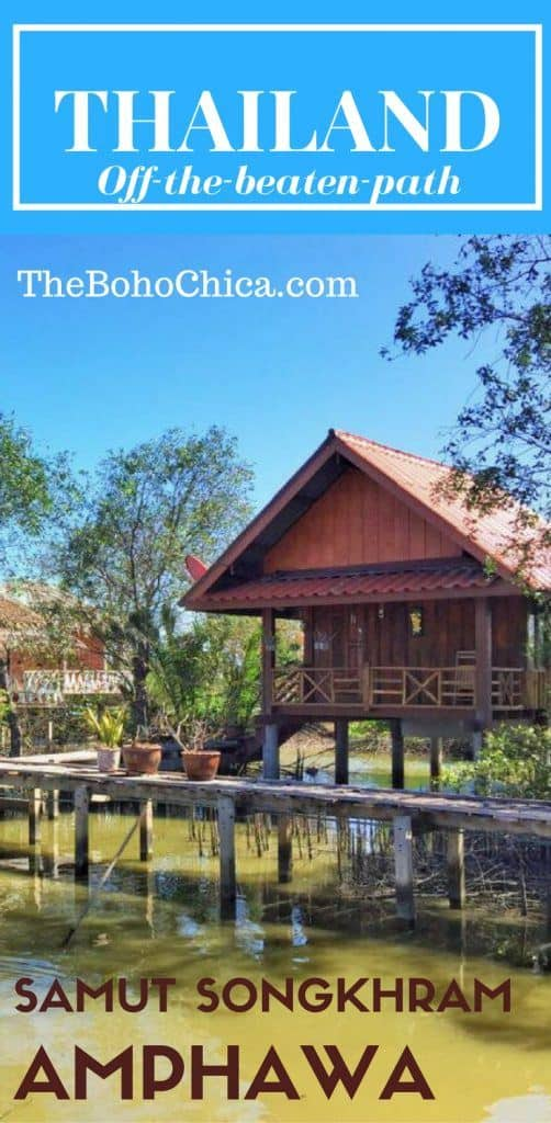 Authentic Ecotourism Experiences in Amphawa and Samut Songkhram Thailand