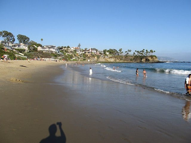 What to do in Anaheim Other Than Disneyland: Laguna Beach