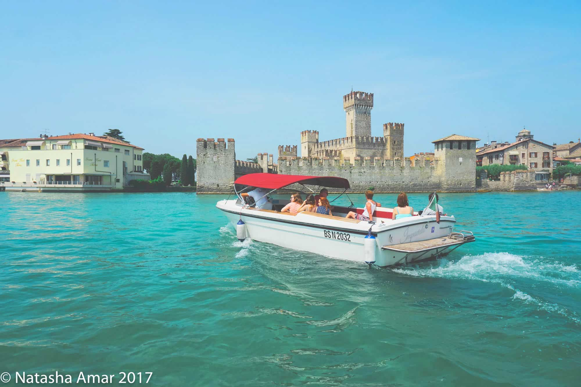 Lake Garda Holidays: The perfect Italian lakeside trip of beautiful towns, medieval architecture, fantastic views, quality wines, and amazing food!