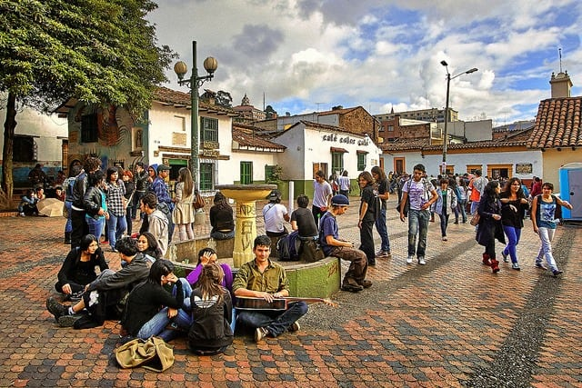 A Guide to Traveling to Colombia