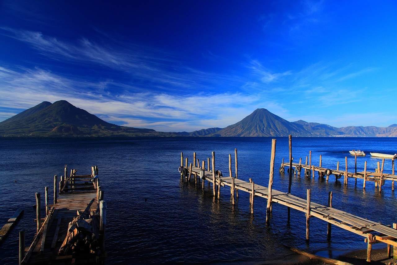 Top 3 Holiday Volunteer Programs in Guatemala