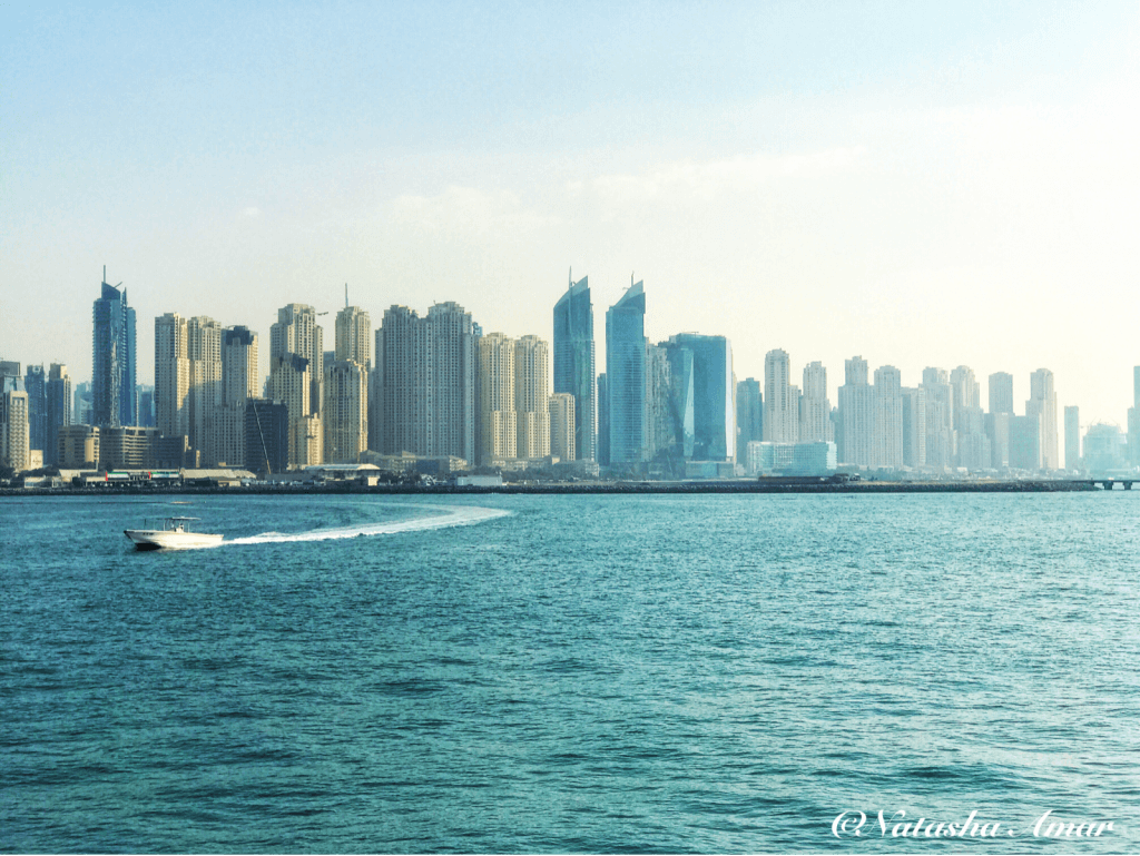 5 Things to know before relocating to Dubai