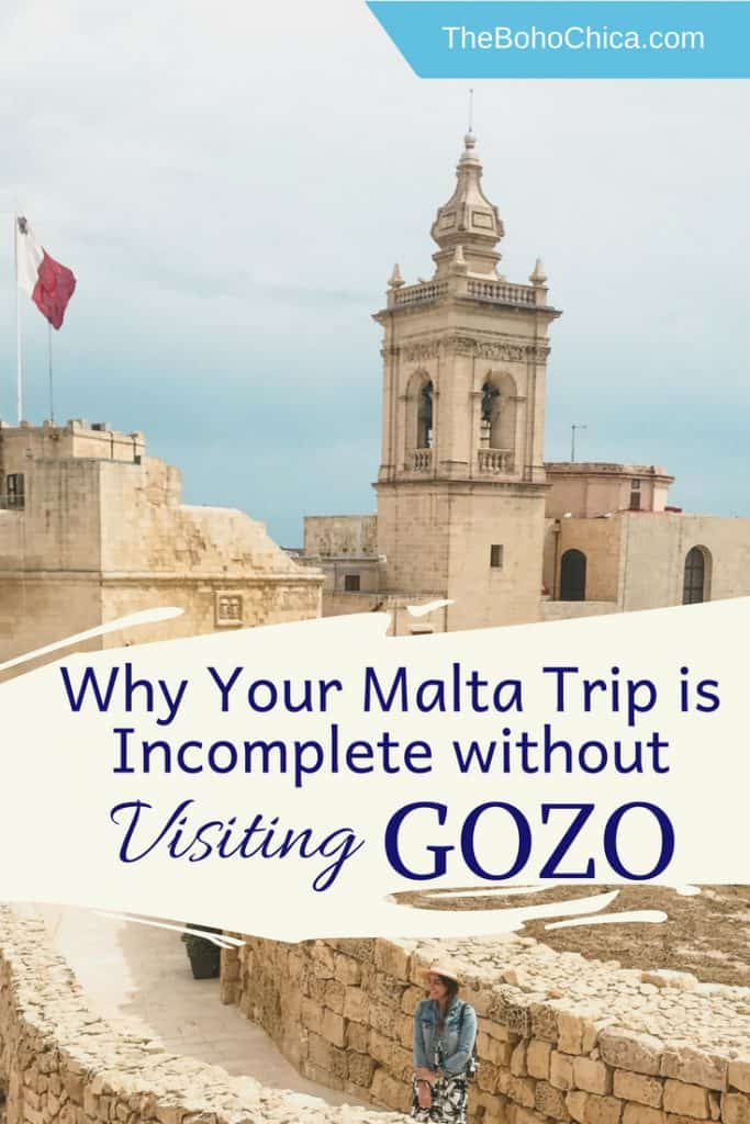 Rustic Charms & Country Living in the Mediterranean: 16 Best Things to Do in Gozo, Malta