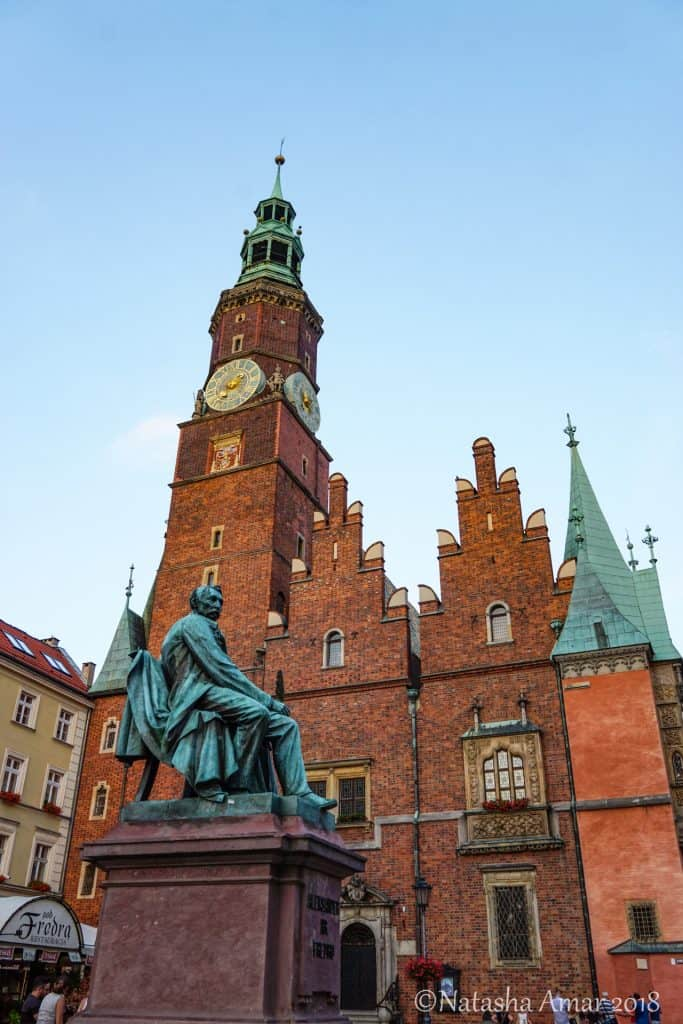 Top Things to do in Wroclaw