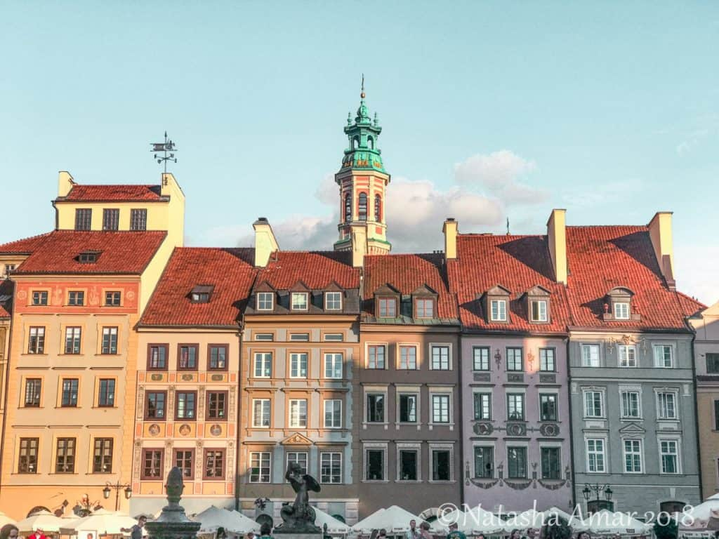 A Perfect Day in Warsaw: What To See & Do in Poland's Capital