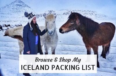 Iceland Travel Blog