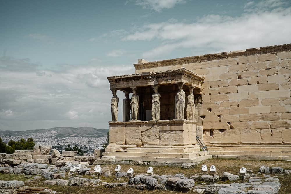 Acropolis : The Perfect Athens Itinerary for Things to do over 3 days in Athens