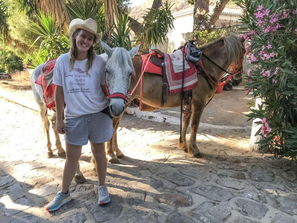 Harriet's Hydra Horses: The Perfect Athens Itinerary for Things to do over 3 days in Athens