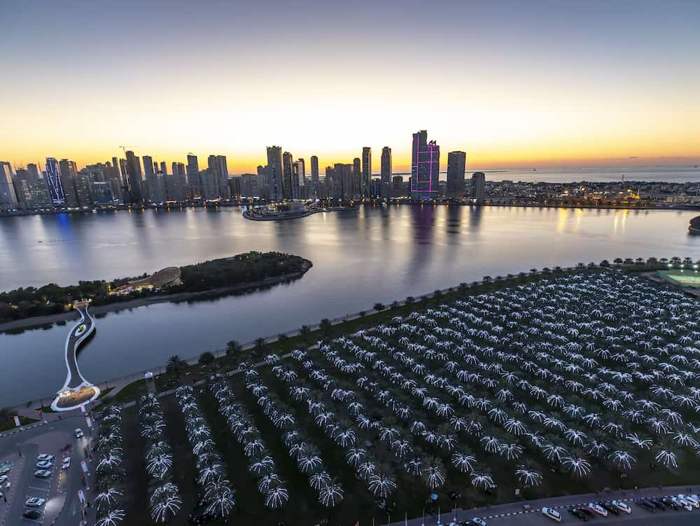 Visit Sharjah: Events To Attend in The World Book Capital 2019
