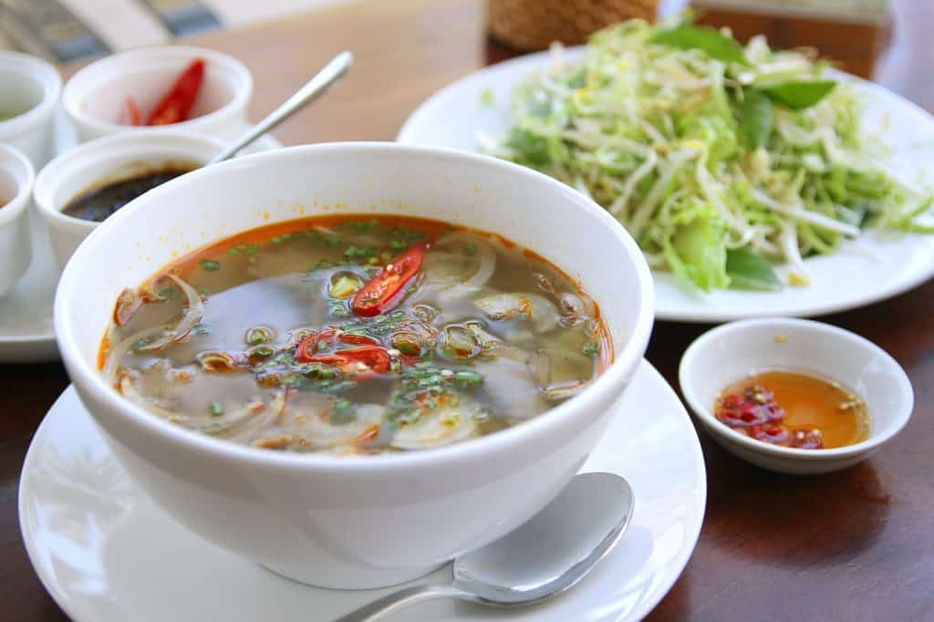 What to eat in Hanoi: A Glutton's Guide to the Best Food in Hanoi, Vietnam's Capital City