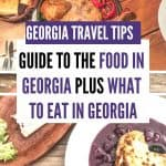 What to eat in Georgia| Guide to Food in Georgia| Best Dishes to Try in Georgia on your trip to Georgia and where to try them. #Georgia #Georgiatravel #foodinGeorgia