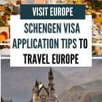 Schengen Visa Application Tips and What You Need to Know Before You Apply