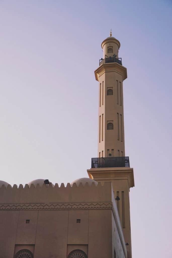 If you're travelling to Dubai during Ramadan, here's what you should know about rules around eating and drinking in public, how to dress, nightlife, & what to expect during the Holy Month.