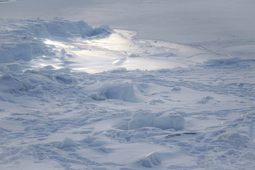 Things to do in Ilulissat Greenland