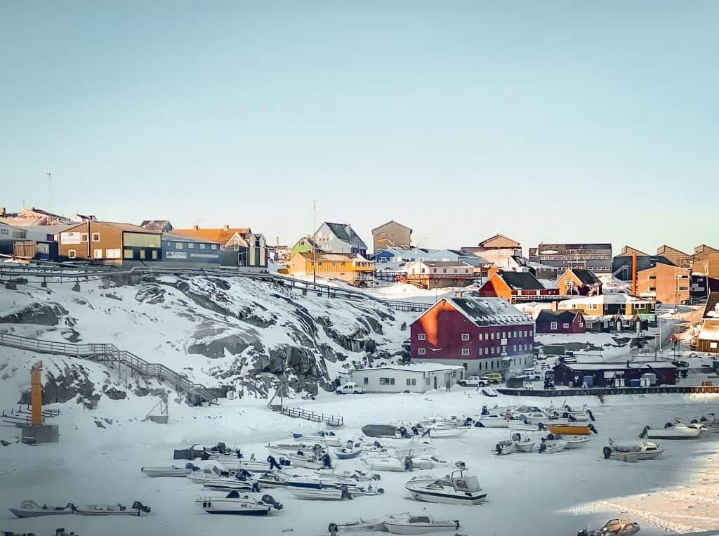 Best things to do in Ilulissat Greenland