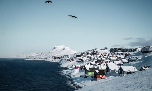 Best Things To Do in Nuuk: Greenland's Arctic Capital Is Cooler Than You Think