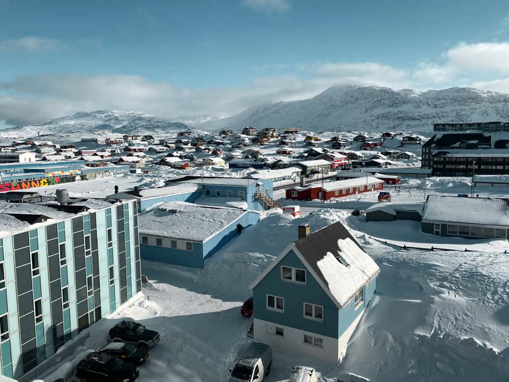 Best Things to do in Nuuk Greenland Nuuk, Greenland is an exciting Arctic capital worth visiting for its own sake. From art, culture, shopping, nature and day trips to practical advice for hotels in Nuuk, weather, restaurants, and transportation, this is your guide to the best things to do in Nuuk. Free map included to help you plan your visit to Greenland. Nuuk, Greenland is an exciting Arctic capital worth visiting for its own sake. From art, culture, shopping, nature and day trips to practical advice for hotels in Nuuk, weather, restaurants, and transportation, this is your guide to the best things to do in Nuuk. Free map included to help you plan your visit to Greenland.