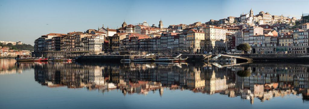 Two Days in Porto: Portugal's Charming Coastal City