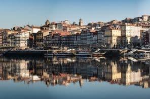 Two Days in Porto