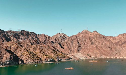 Best Excursions From Dubai: Dubai Day Trips for Nature, Adventure and Cities