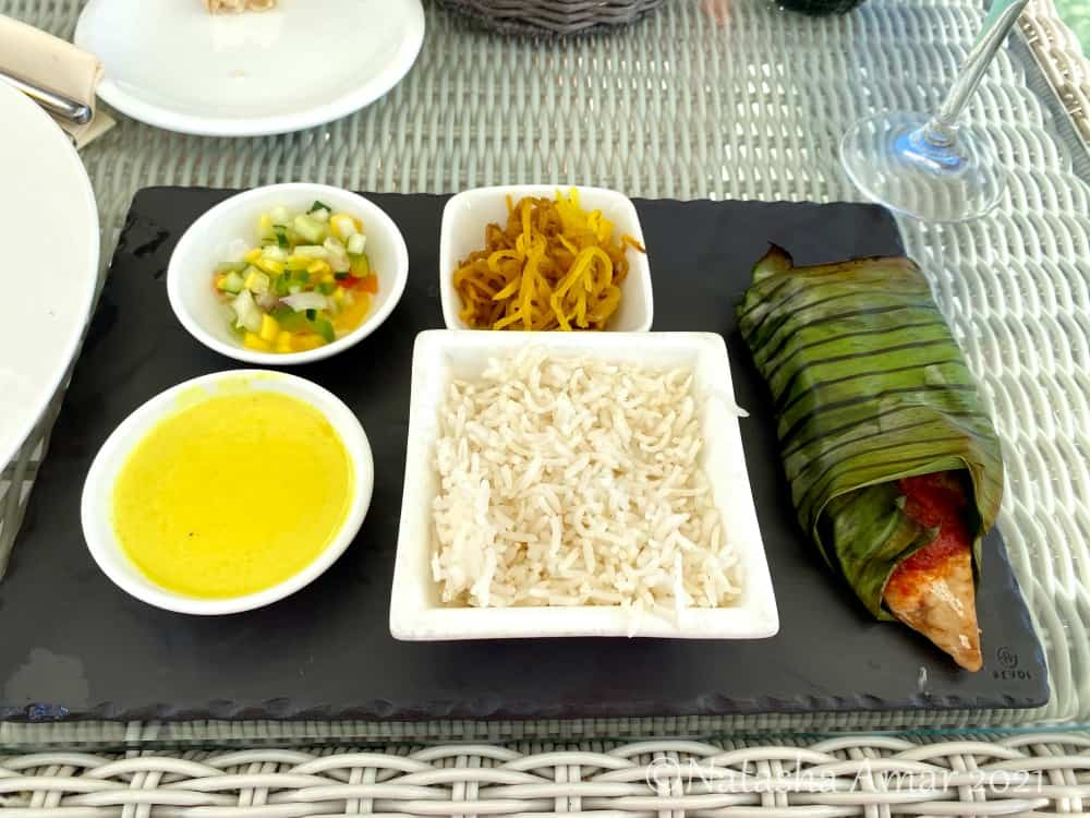 Creole cuisine in Seychelles